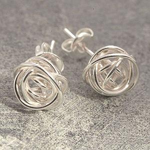 preview_nest-stud-silver-earrings