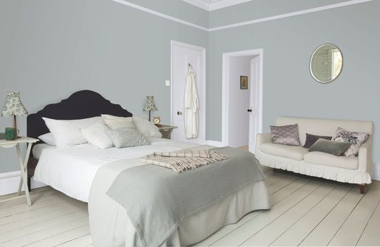 Comment peindre une chambre deco chambre adulte idee - Choisir couleur peinture chambre ...