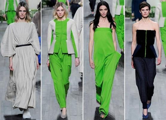 ملابس محجبات تكرية ملونة 2015