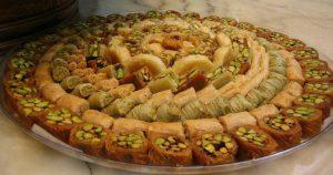 www.fataakt-ar.com حلويات نابلسية رمضانية مدلوقة48935335203012