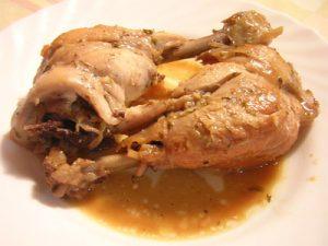 وصفات طهي الدجاج المختلفة