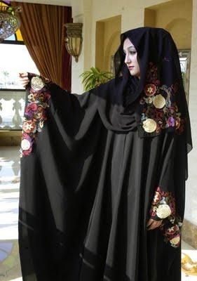 عبايات العيد المصرية