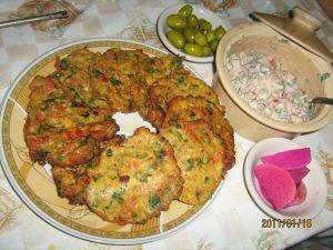 اكلات افطار رمضانية سريعة بالصور 2014