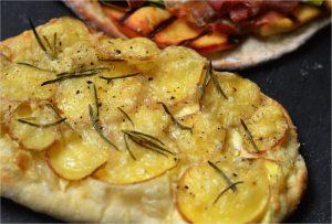 بيتزا البطاطس بالصور 2015