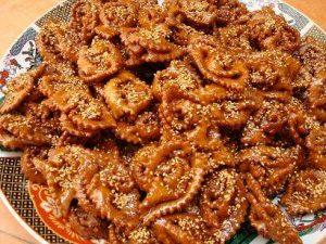 حلوي رمضانية شهية وسريعة