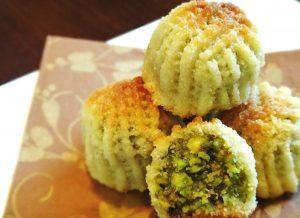 حلويات شرقية مغربية 2015
