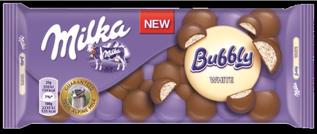 www.fatakat-ar.com شوكولاته مليك ببلي جلاكسي