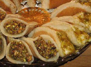حلويات رمضانية سهلة 2014