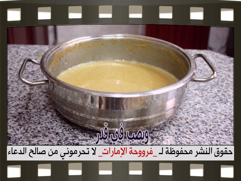 www.fatakat-ar.com طريقة عمل عصيدة التمر 9