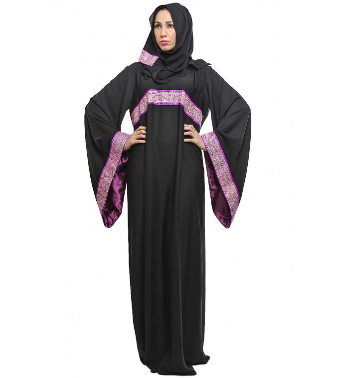 احدث عبايات في السعودية