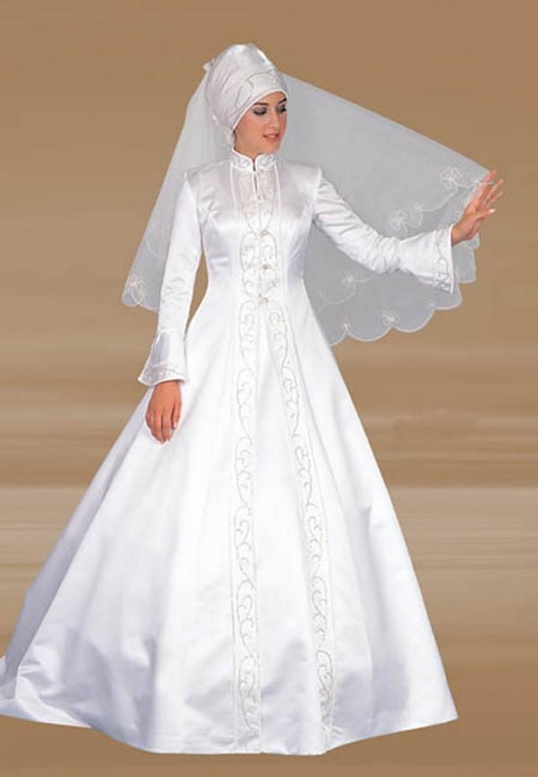 www.fatakat-ar.com موديلات فساتين زفاف 20153