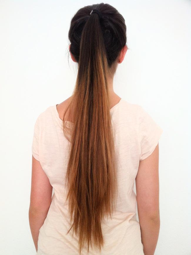 طولي شعرك بمنتهي سهولة