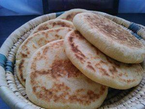 وصفات مغربية معجنات جديدة 2015