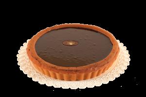 www.fatakat-ar.com Chocolate-Tart-3_lrg