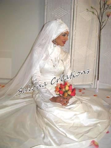 اجمل فساتين زفاف مصرية بالصور سنة 2015