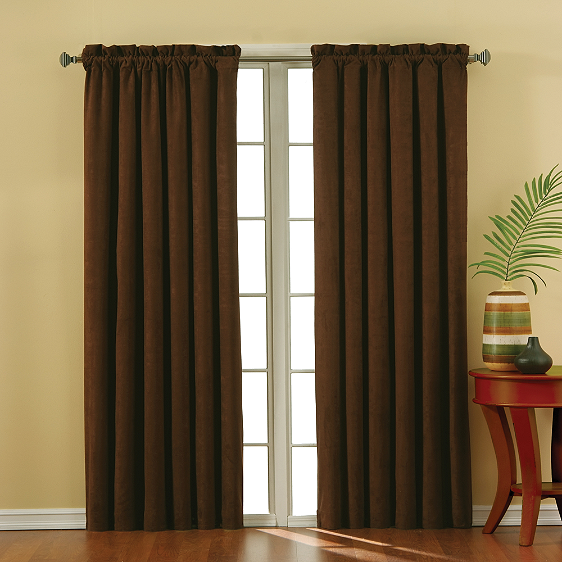Curtains Cedar