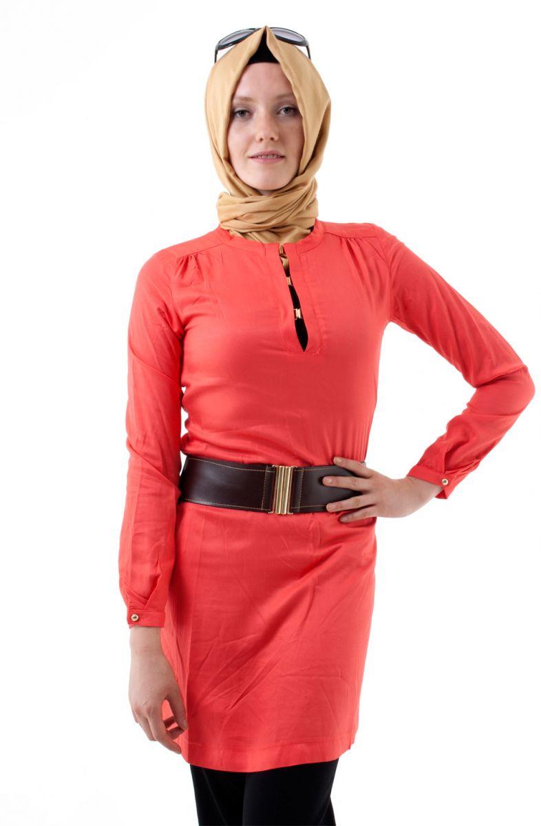 ملابس محجبات صيفية كاجوال 2015