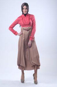 ملابس محجبات روعة تركية 2015