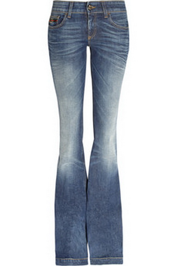 بناطيل جينز جميلة 2015
