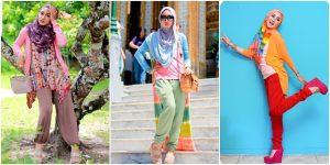 الوانات الموضة في صيف 2015