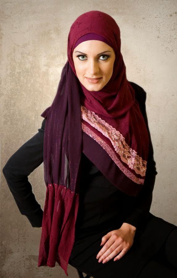 www.fatakat-ar.comLatest-Islamic-Hijab-Style