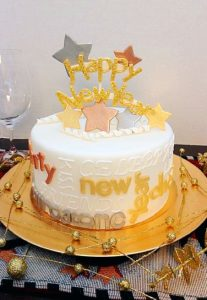 www.fatakat-ar.comNew-Years-Eve-Cake