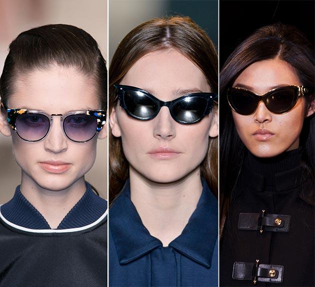 358fd2d3d احدث ماركات نظارات عالمية لعام 2015