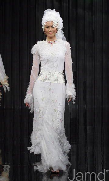 www.fatakat-ar.combaju-pengantin-muslimah-2012-4