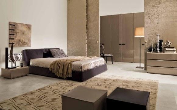 ديكورات غرف نوم اسبانية عام 2015