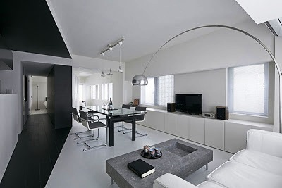ديكورات غرف سفرة عصرية للمنازل الحديثة 2015