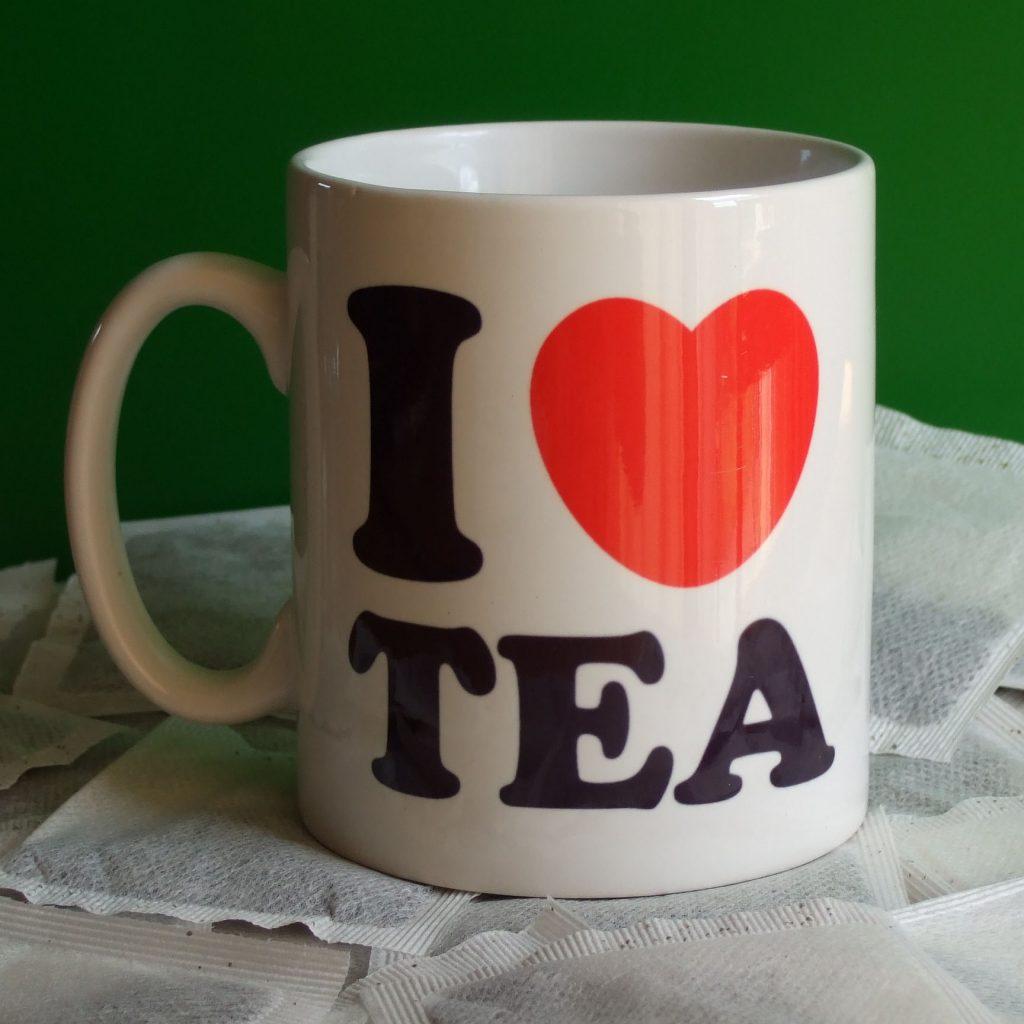 مج شاي ادوات المطبخ