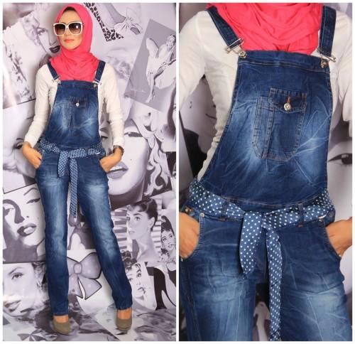 سلبيوبتات جينز للمحجبات لعام 2015