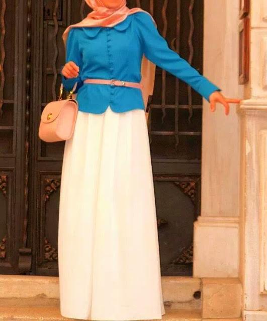 موديلات الحجاب 2015