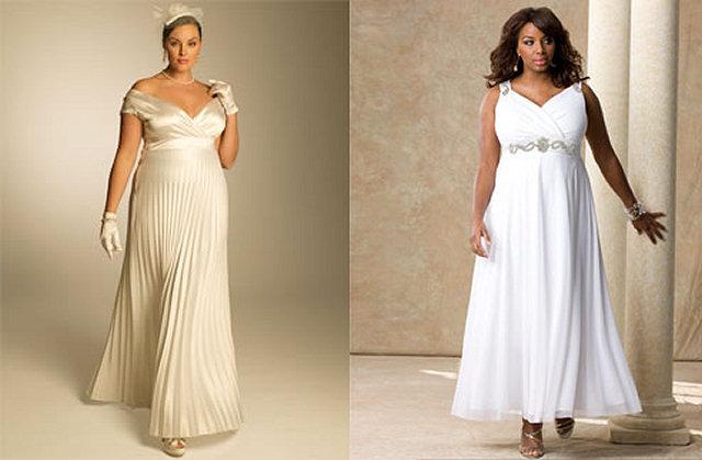 اجمل الوانات الموضة في فساتين الزفاف للقلبوظات 2015