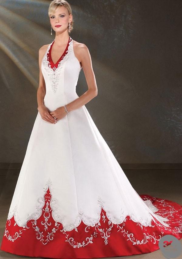 f106e2963 اجمل صور فساتين زفاف تركية بيضاء منفوشة جميلة وحديثة شاهدي بالصور في الاعلي  اجمل الازياء التركية 2016