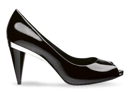 احذية حرمي جلد طبيعي 2015