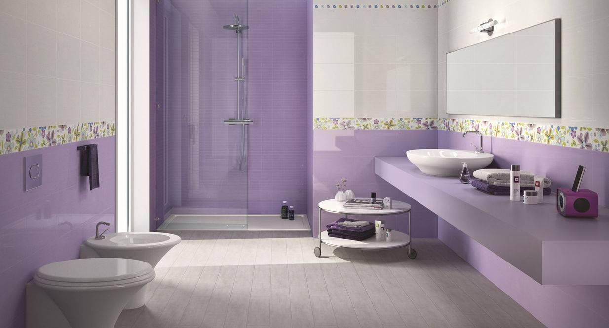 ديكورات حمام موف 2015