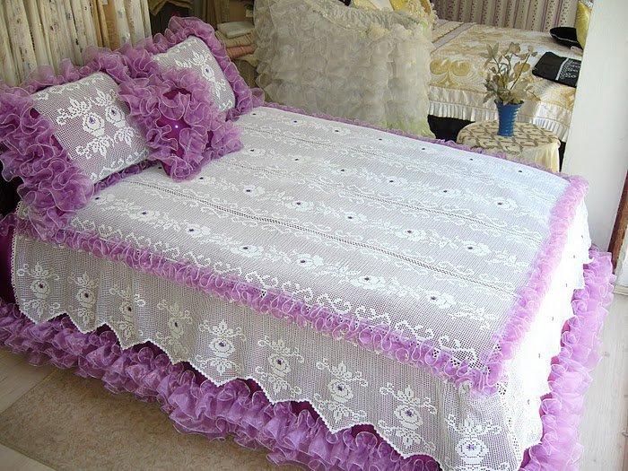 مفارش سرير اورجانزا 2015