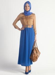 z-yakasi-cepli-elbise-3603--sutlu-kahve--mavi--puane-4808